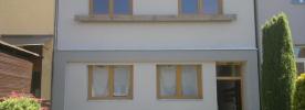 Fasáda Brno